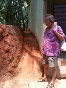Reisebericht Kerala 2012