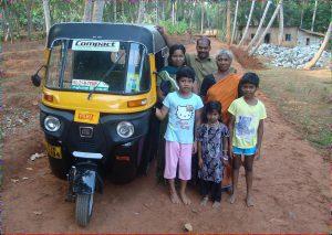 Reisebericht Kerala 2014