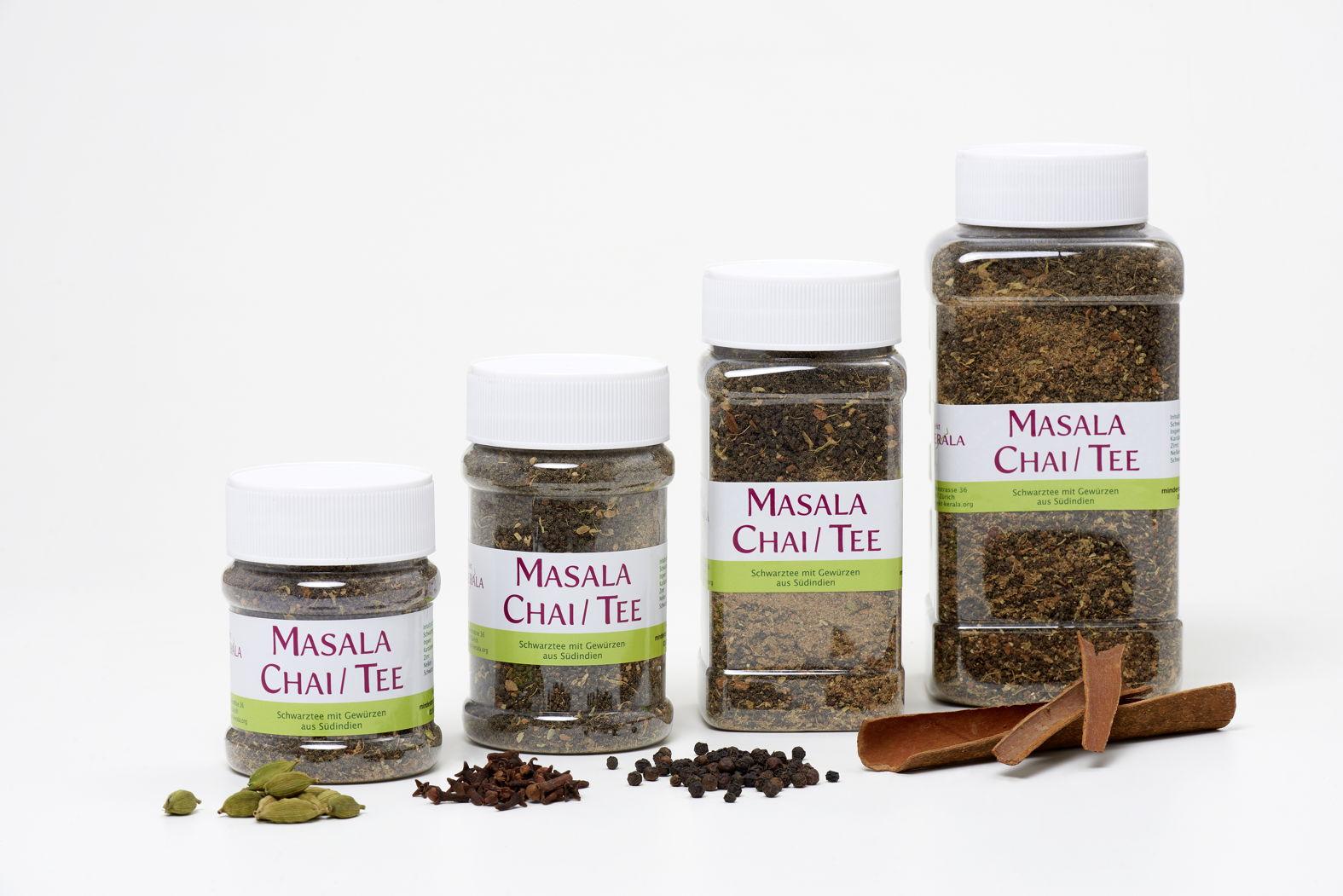 Masala Chai Tee in Dose