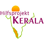 Hilfsprojekt KERALA Logo